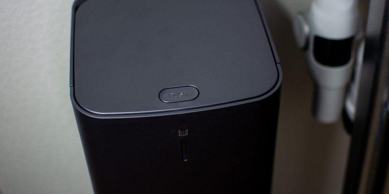 Обзор Samsung Clean Station: сделать квартиру ещё чище (Samsung Clean Station 11)