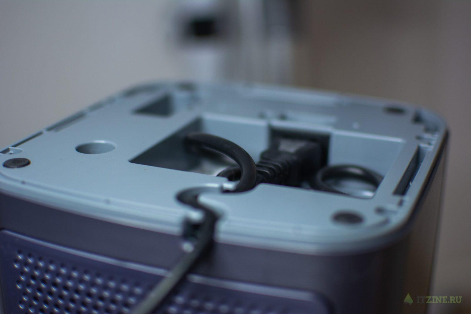 Обзор Samsung Clean Station: сделать квартиру ещё чище (Samsung Clean Station 18)