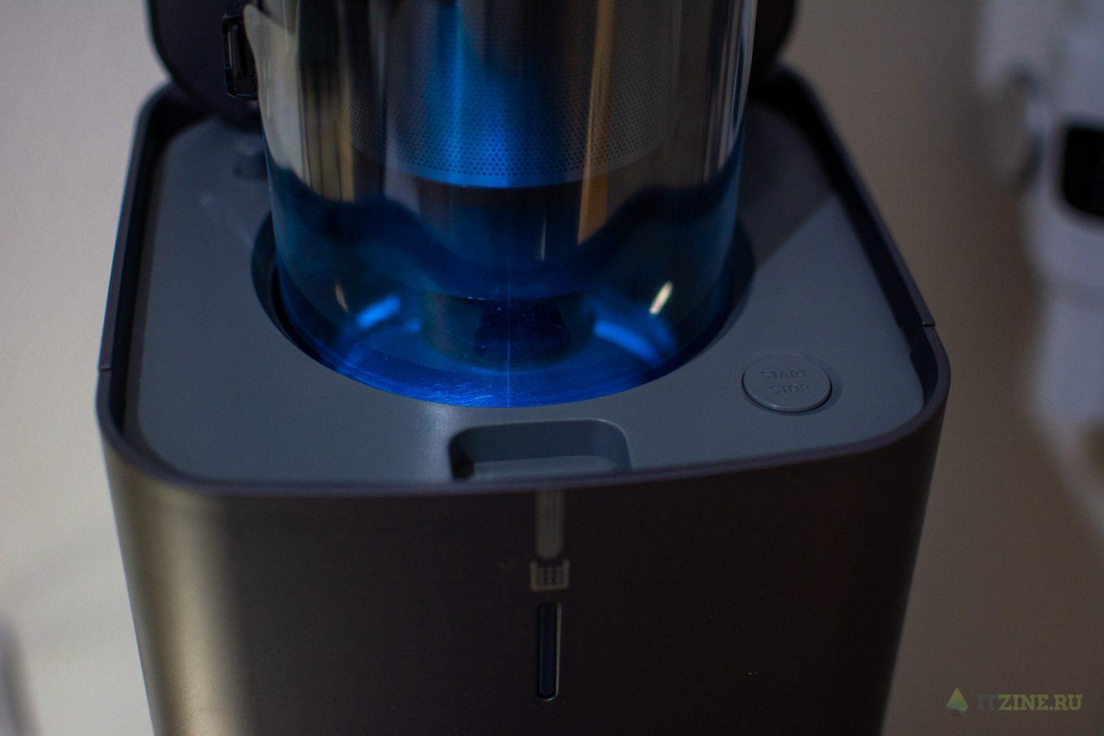 Обзор Samsung Clean Station: сделать квартиру ещё чище (Samsung Clean Station 19)