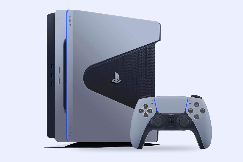 Дефицит PlayStation 5 сохраняется. В России раскупили партию за считанные минуты (Sony PlayStation 5 i PlayStation 5 Pro 5 1 large)