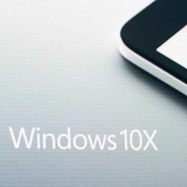 Windows 10X готова для бюджетных компьютеров (Windows 10X 1 2 1280x720 1)