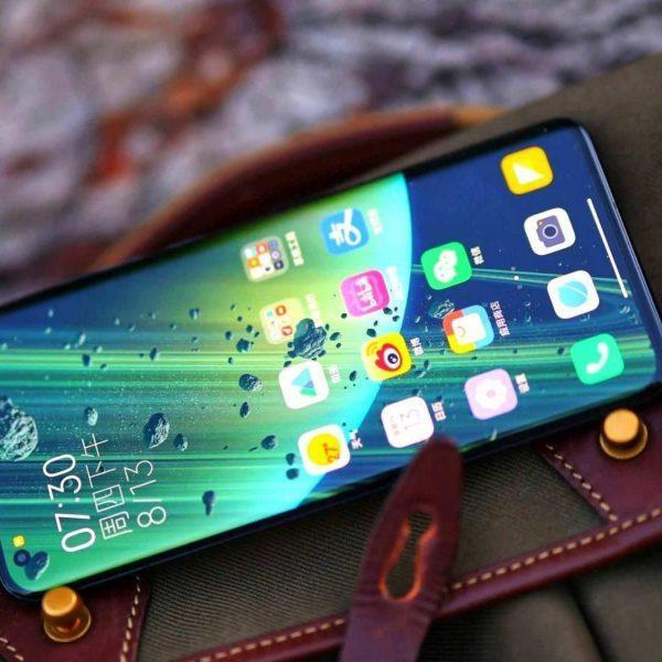 Xiaomi выпустит Lite-версию флагмана Mi 11. Вот её характеристики (Xiaomi Mi 11 3 2)