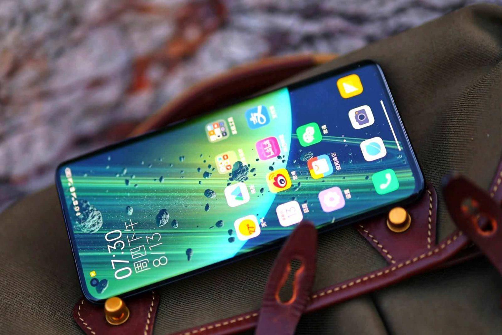 Невероятно, но факт: себестоимость Xiaomi Mi 11 как у iPhone 12 (Xiaomi Mi 11 3 2)