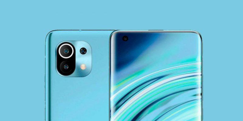 Опубликованы первые живые фотографии флагмана Xiaomi Mi 11 (Xiaomi Mi 11 release date)