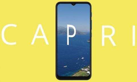 Раскрыли характеристики смартфонов Motorola Capri и Capri Plus ()