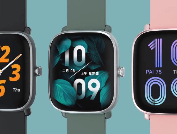 Xiaomi представила мини-версию часов Amazfit GTS 2 (a2b771755bc8d288442e1fdde18f1d3853fc75b2)