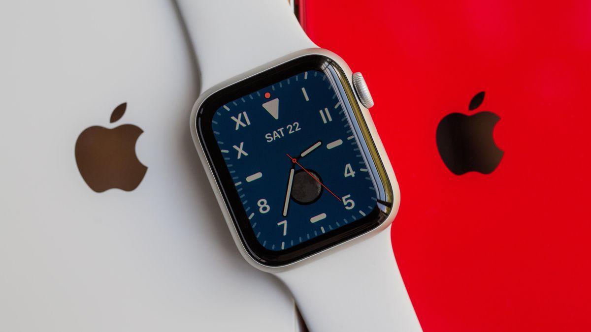 ТОП-7 умных часов и спортивных браслетов 2020 года (apple iphone 11 se watch 5)