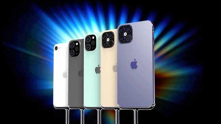 Смартфоны Apple iPhone 12 теряют сигнал во время вождения (apple budet ekonomit na komplektuuschih iz za 5g 1)