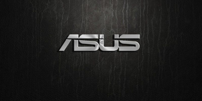 CES 2021: ASUS представила офисный Mini PC PB61V, к которому можно подключить до 3-х экранов (asus silver logo)