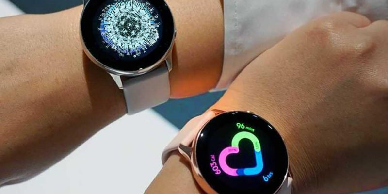 Apple, Huawei и Samsung лидируют на мировом рынке умных часов (b9a9855f6228cd083e893e8aa8082d36e93dd43e)