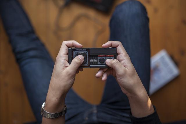 Sega проверит знания фанатов в год своего 60-летия (dims)