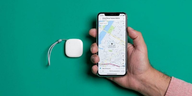 Samsung работает над трекером объектов Galaxy Smart Tag (download 2 1)