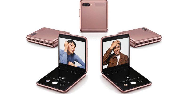 Складной смартфон Samsung Galaxy Z Flip получил Android 11 на месяц раньше обещанного (galaxy z flip 1280x720 1)