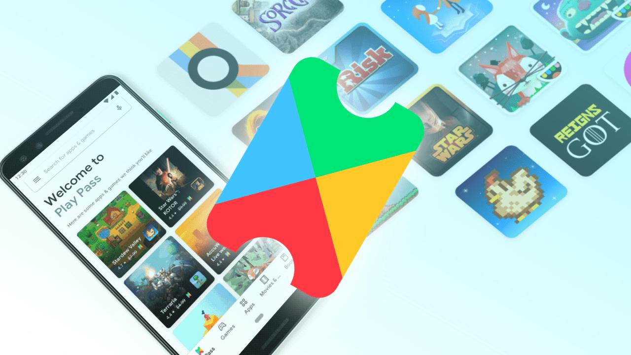 Подписка Google Play Pass теперь доступна в России (google play pass hero alt)