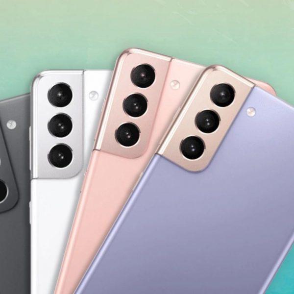 Вот как будут выглядеть чехлы для Samsung Galaxy S21 (gsmarena 000 1 1)