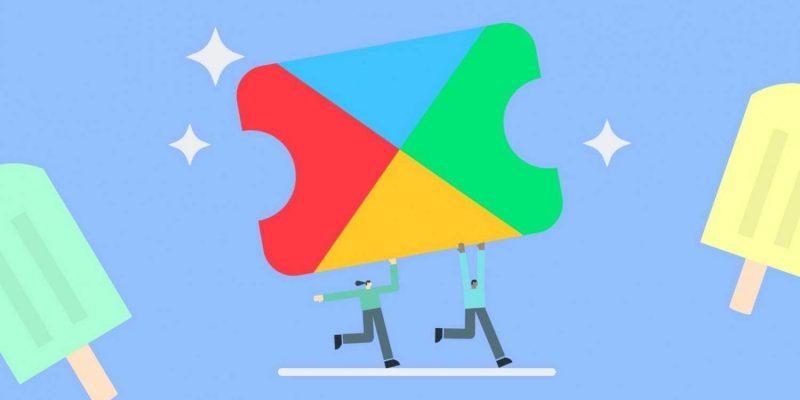 Подписка Google Play Pass теперь доступна в России (hrMOHrInV7ko)