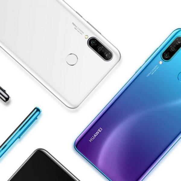У Huawei появился новый способ как убрать царапины на экране смартфонов (huawei nova 4e huawei p30 lite ufficiale cina 00)