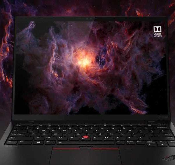 Lenovo представила ноутбук ThinkPad X1 Nano. Он весит меньше килограмма (hype ru lenovo lap 3jVp8nZhxy1zt2HEnlaD9)