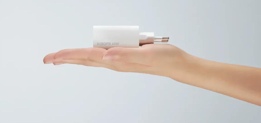 Xiaomi сделала быструю зарядку Mi 65W Fast Charger (image 4)