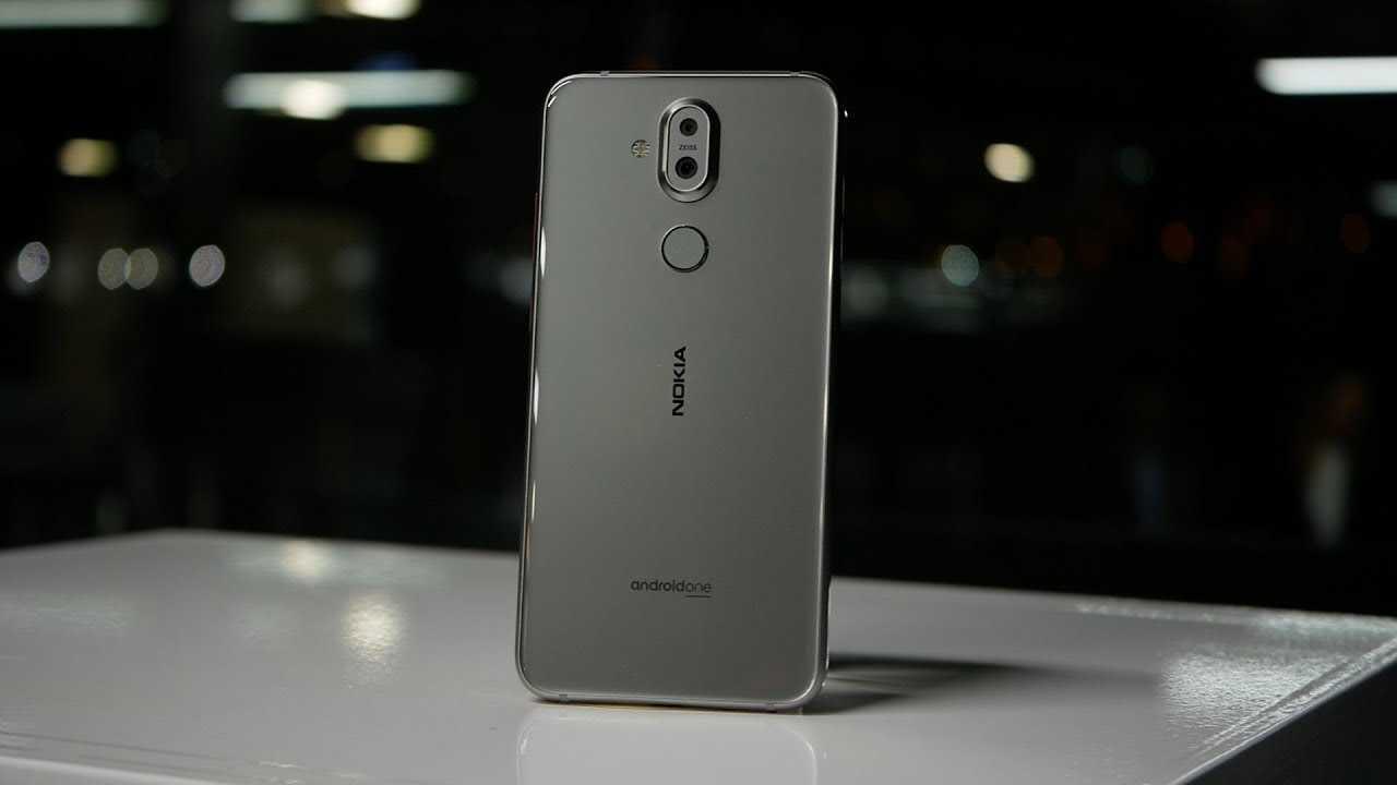 Владельцы Nokia 8.1 теперь могут установить обновление Android 11 (maxresdefault 1)