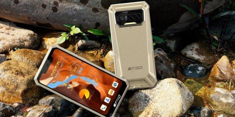 Первый смартфон от компании F150: пыле- и влагозащищённый, а также противоударный (maxresdefault 9)