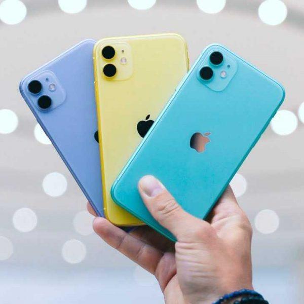 Apple бесплатно заменит экран некоторым пользователям iPhone 11 (maxresdefault 3 large)