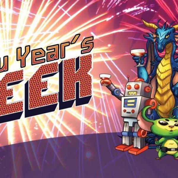 Что купить: ТОП-5 гаджетов для гиков на Новый год (new years eve new year fireworks party south bank 21)