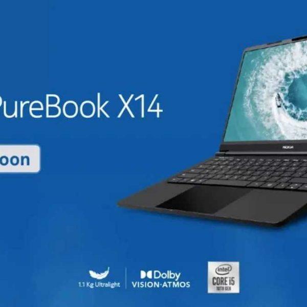 Новый ноутбук Nokia засветился в популярном интернет-магазине. Релиз может состояться на этой неделе (nokia purebook x14 image flipkart 1607764731477 large)