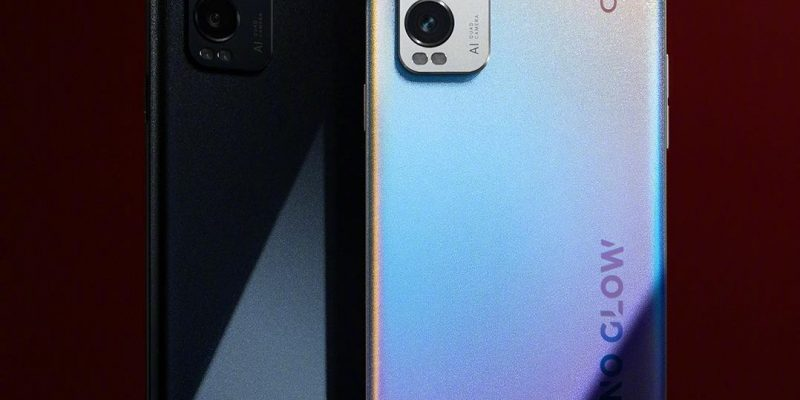 OPPO представила флагманский смартфон OPPO Reno5 Pro+ (press foto i podtverzhdennye harakteristiki oppo reno 5 pro picture2 0 1)