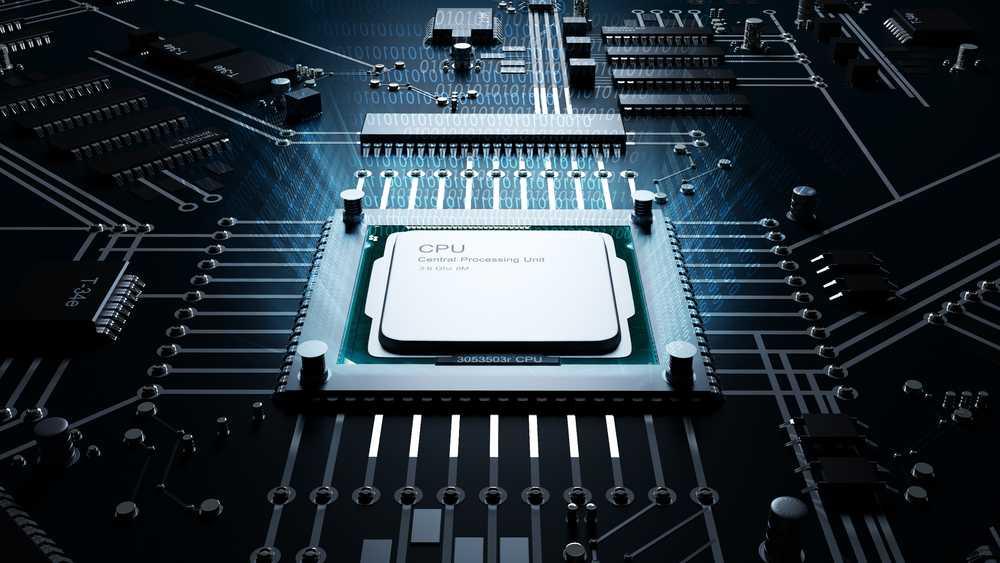 Из-за дефицита чипов подорожают бюджетные материнские платы от Intel ()