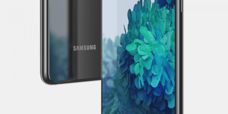 Samsung Galaxy S21 получит быстрый сканер отпечатков пальцев (rDf7zGSCZAzngA66DicpH4)