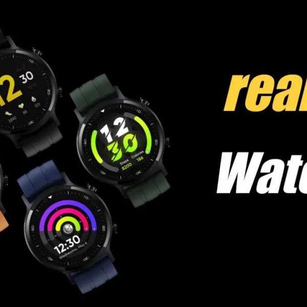 Раскрыты ключевые характеристики Realme Watch S Pro (realme watch s launch)