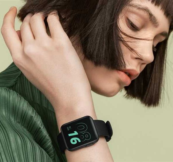 В чём отличие Mi Watch Lite от Redmi Watch? Разбираемся (redmi watch 4)