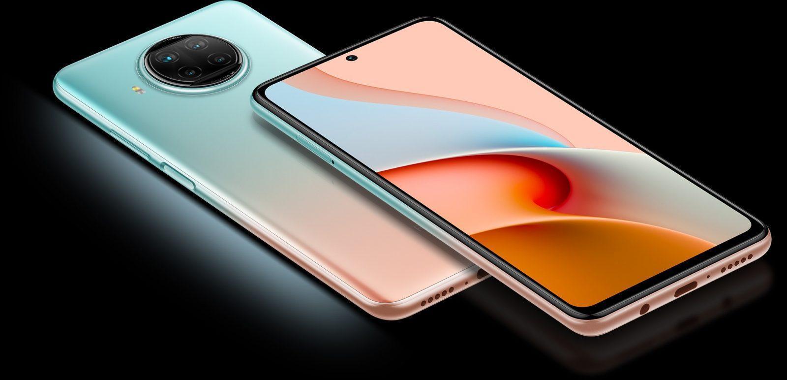 5 лучших смартфонов 2020 года (redminote9pro 1)