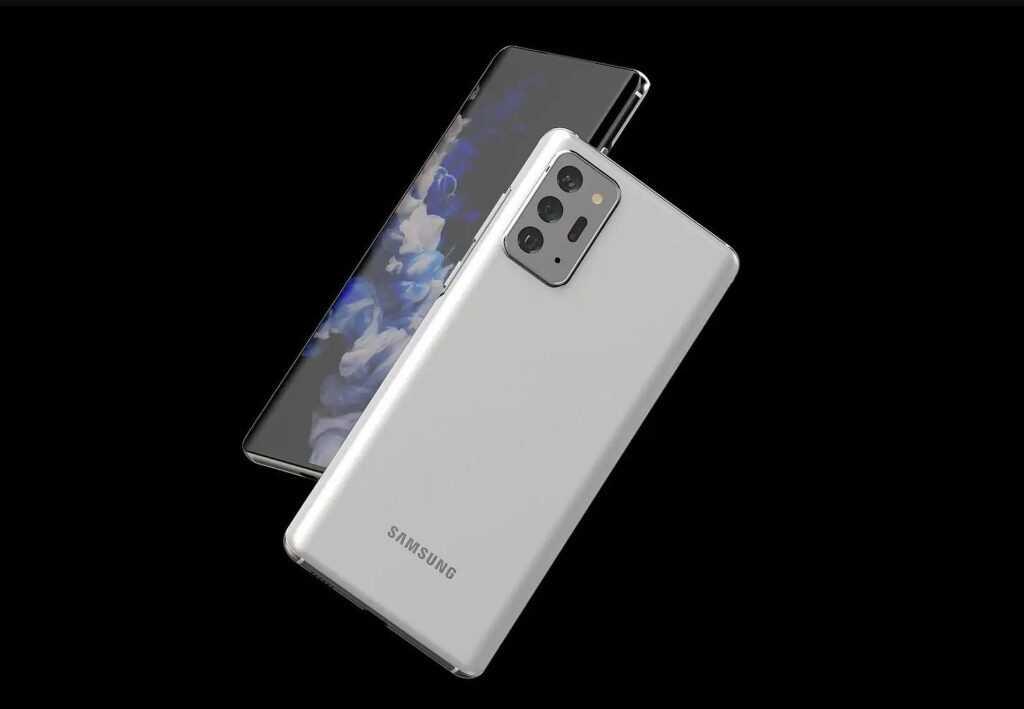 Samsung Galaxy S21+ впервые сравнили вживую с iPhone 12 Pro Max ()