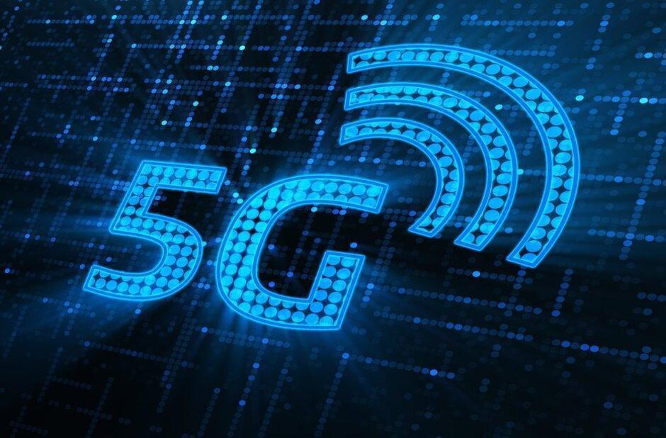 В России выделят 24,25–27,50 ГГц частоты для связи 5G (shutterstock 1417476227)