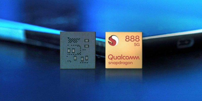 Qualcomm опубликовала результаты тестирования чипа Snapdragon 888 (snapdragon 888 1 large)