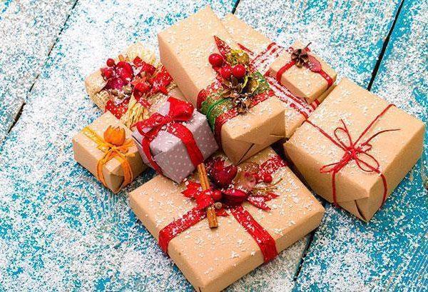 Что купить: ТОП-5 недорогих новогодних подарков (spisok nedorogih podarkov na novyj god 2019)