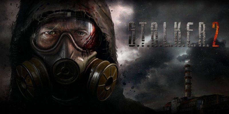 S.T.A.L.K.E.R. 2 не выйдет на PS4 и Xbox One. Всему виной слишком высокие требования к железу (stalker2 art uhd logo scaled 1)