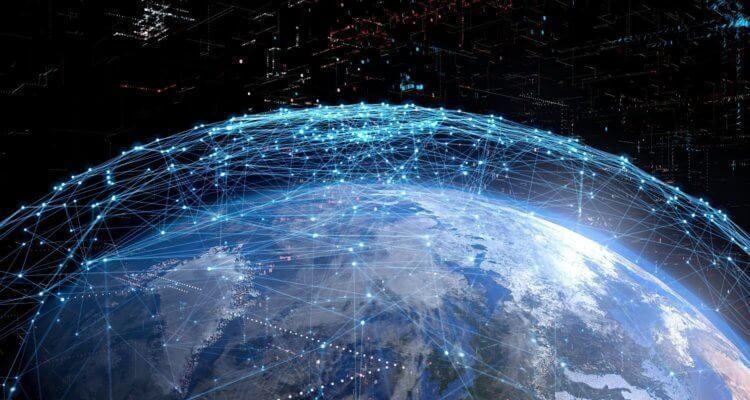 Запуск отложен. SpaceX запускает ещё 60 интернет-спутников Starlink (starlink spacex russia 750x432 1)