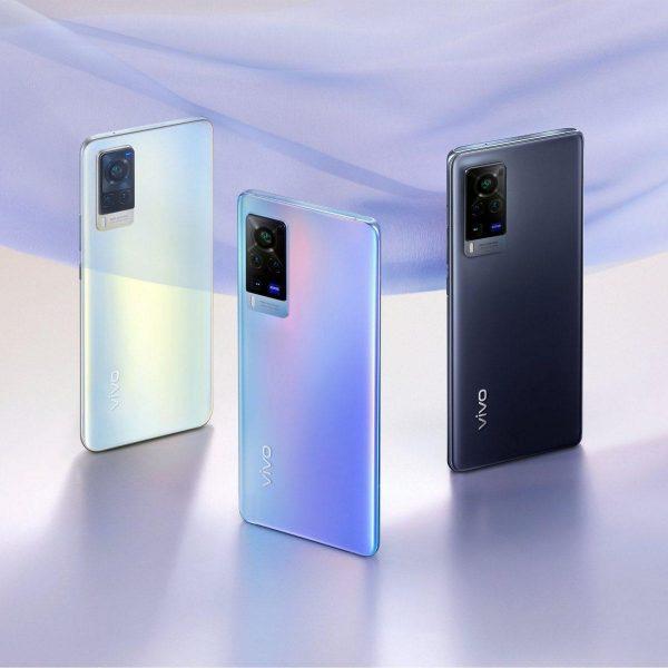 Vivo X60 Pro+ выйдет 21 января (vivo X60 and vivo X60 Pro Featured 01 scaled 1)
