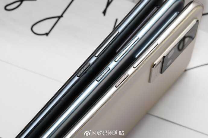 Vivo X60 станет самым тонким 5G-смартфоном в мире. Взгляните на его живые фотографии (vivo x60 live shots 6)