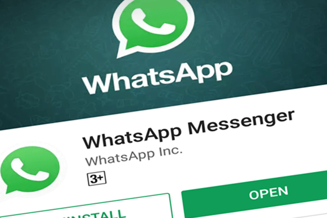 Миллионы пользователей не смогут использовать WhatsApp с 1 января (whatsapp ap 1)