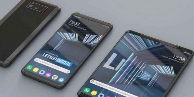 Смартфон LG Rollable с выдвижным экраном полностью рассекречен (wp 1604346570570)