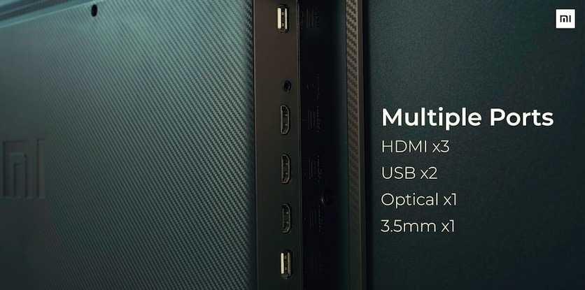Xiaomi выпустила 55-дюймовый 4K-телевизор за $750 (yflyyergkkyz0IaD6u9IyphyXFWeY)