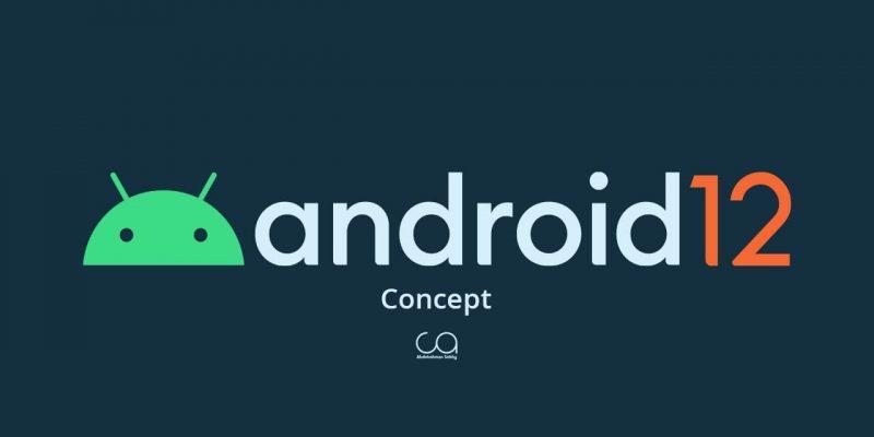 В Android 12 пользователи смогут блокировать доступ приложений к Интернету (01. android 12)