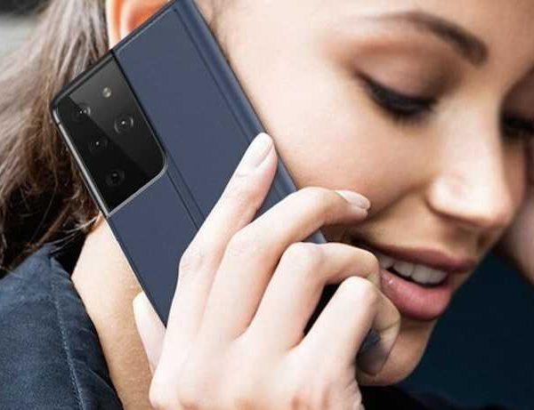 Стилус для Galaxy S21 Ultra нужно будет покупать отдельно (за 40 евро) (111)