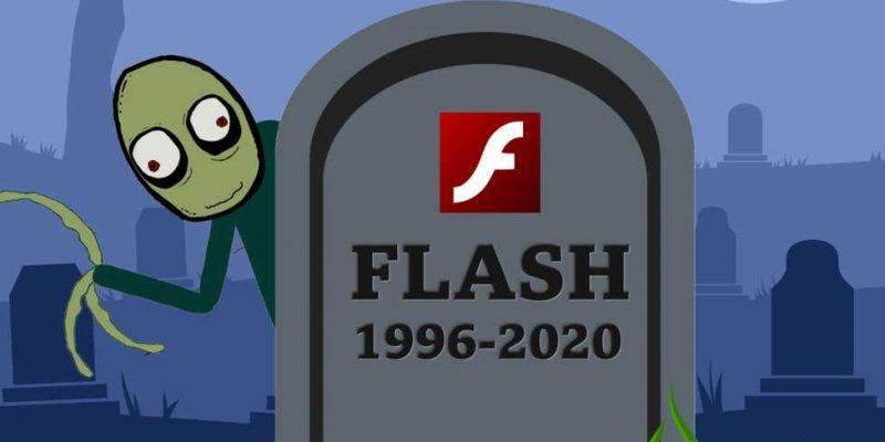 Microsoft прекратила поддержку Adobe Flash Player (116318272 13ccd294 0912 42c4 a6f8 1cc473ccd564 1)