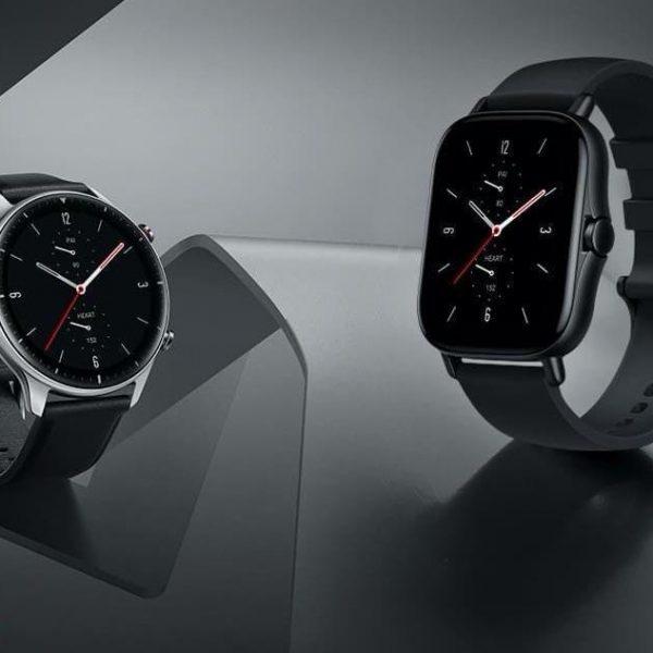 CES 2021: Huami представила умные часы Amazfit GTS 2e и Amazfit GTR 2e (35168 original)