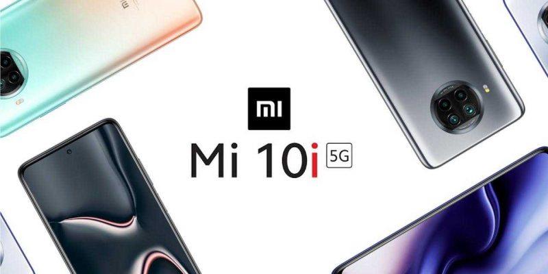 Xiaomi представила смартфон Xiaomi Mi 10i (43c63cfc58e268facbb79c0e2602dc247f2abf90)